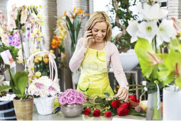 The floristry a craft for enth